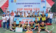Thi đấu thể thao chào mừng Ngày Doanh nhân Việt Nam