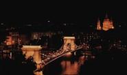 Budapest - nơi những chiếc cầu kể chuyện