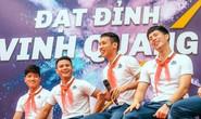 Cuộc thi Tiếp lửa đam mê: Cơ hội đặc biệt đồng hành cùng ĐTQG Việt Nam tại Vòng loại World Cup 2022