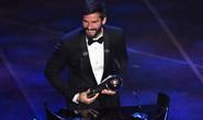 Alisson Becker - Messi của những thủ môn