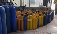 Hải quan Hải Phòng khởi tố 1 doanh nghiệp buôn lậu khí cười N2O
