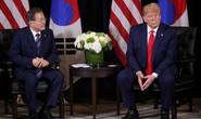 Tổng thống Trump: Tôi sẽ được Giải Nobel Hòa bình nếu có công bằng