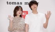 Chồng trẻ của nàng cỏ Goo Hye Sun đệ đơn kiện ly hôn