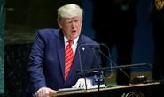 Tổng thống Trump bị điều tra luận tội