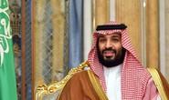 Tiết lộ chấn động của Thái tử Ả Rập Saudi