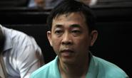 CLIP: Người bí ẩn xuất hiện tại phiên tòa VN Pharma