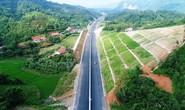 Đường cao tốc Bắc Giang-Lạng Sơn trước giờ G thông xe