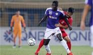 Báo châu Á mô tả trận hòa của Hà Nội FC rất kịch tính