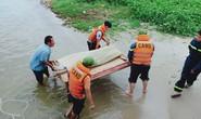 Tá hỏa phát hiện thi thể nam thanh niên nổi trên sông Hàn