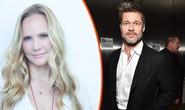 Brad Pitt hẹn hò tình mới hậu ly hôn Angelina Jolie?