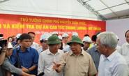 Thủ tướng: Không để cao tốc Trung Lương - Mỹ Thuận lỡ hẹn