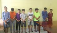 Mang hung khí vây công an, dân phòng ở Biên Hòa: Bắt khẩn cấp thêm 2 đối tượng