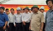 Bố trí 2.186 tỉ vốn ngân sách cho cao tốc Trung Lương- Mỹ Thuận