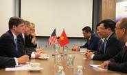 Phó Thủ tướng và Thứ trưởng Ngoại giao Mỹ nhất trí tăng cường tiếp xúc cấp cao