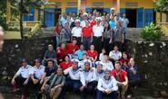 TP HCM tặng hệ thống lọc nước, xe máy cho 2 đảo Hòn Chuối và Nam Du