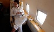 Máy bay chở thủ tướng Pakistan hạ cánh khẩn ở Mỹ