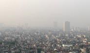 Ô nhiễm không khí ở Hà Nội đạt đỉnh mới, chuyên gia lên tiếng cảnh báo