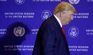 Gần 300 chính khách Mỹ ủng hộ luận tội Tổng thống Trump