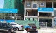 Công ty Hoàng Quân hứa trả lại  tiền mua căn hộ cho dân trong 2 tháng