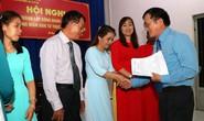 Bình Dương: Tập hợp giáo viên mầm non tư thục vào Công đoàn