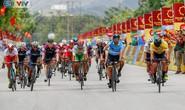 Im Jaeyeon phạm quy, mất áo vàng sau chặng 3 giải xe đạp quốc tế VTV Cúp 2019