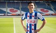 Đoàn Văn Hậu: Giấc mơ chơi bóng ở châu Âu sắp thành hiện thực