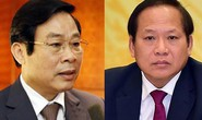 Đề nghị khai trừ khỏi Đảng hai ông Nguyễn Bắc Son, Trương Minh Tuấn