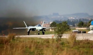 Phòng không Nga bắn hạ UAV lao vào căn cứ ở Syria