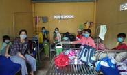 Đắk Lắk: Hơn 1.000 người phải uống thuốc phòng bệnh bạch hầu