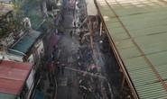 27,2 kg thủy ngân phát tán ra môi trường, kiến nghị tẩy độc khu vực Nhà máy Rạng Đông