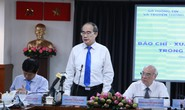 Bí thư Nguyễn Thiện Nhân: Báo chí phải thúc đẩy chính quyền làm tốt hơn!
