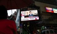 Lãnh đạo Hồng Kông rút dự luật dẫn độ