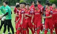 HLV Park Hang-seo gạch tên tiền đạo vừa trở lại tuyển Việt Nam sau 6 năm
