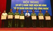 Hà Nội: Xây dựng môi trường sống an toàn cho công nhân ở trọ