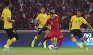Malaysia gây sốc tại Jakarta, Singapore cầm chân Yemen