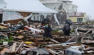 Bão quái vật tàn phá Bahamas, đe dọa Mỹ