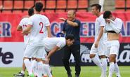 Dự đoán đội hình tuyển Việt Nam sẽ đấu Thái Lan
