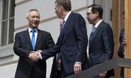 Mỹ - Trung nối lại đàm phán trong hoài nghi