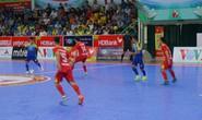 Giải Futsal VĐQG 2019: Cầu thủ trẻ muốn khẳng định đẳng cấp