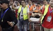 CĐV Indonesia làm loạn, Bộ trưởng Malaysia dọa kiện lên FIFA