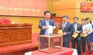 Quảng Ninh có tân Bí thư Tỉnh ủy 47 tuổi