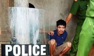 Khởi tố nam thanh niên đuổi chém em trai, sát hại mẹ đẻ