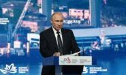 """Nga gợi ý thành lập """"bản sao G7"""" với Ấn Độ và Trung Quốc"""