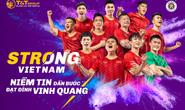 Văn Hậu, Quang Hải sẽ giao lưu với học sinh Hà Nội vào ngày mai (7-9)