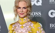 """""""Thiên nga nước Úc"""" Nicole Kidman tự hào khen… chồng!"""