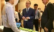 TP HCM thúc đẩy phát triển du lịch thông minh