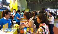 Hơn 30.000 lượt khách đến Hội chợ Du lịch quốc tế TP HCM