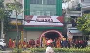 Thêm 1 văn phòng trái phép mang tên địa ốc Alibaba tại Đồng Nai