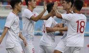 U22 Việt Nam thắng dễ U22 Trung Quốc 2-0