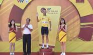 Loic Desriac đoạt áo vàng chung cuộc giải xe đạp quốc tế VTV Cúp 2019